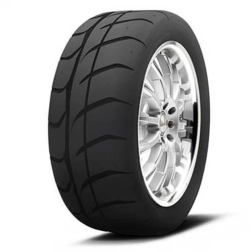 Nitto P315/35r17 Nt01 Competition Radial