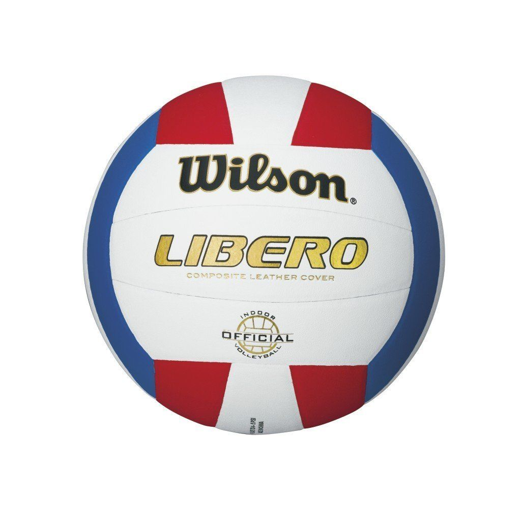 Wilson Libero Indoor Volleyball Official size