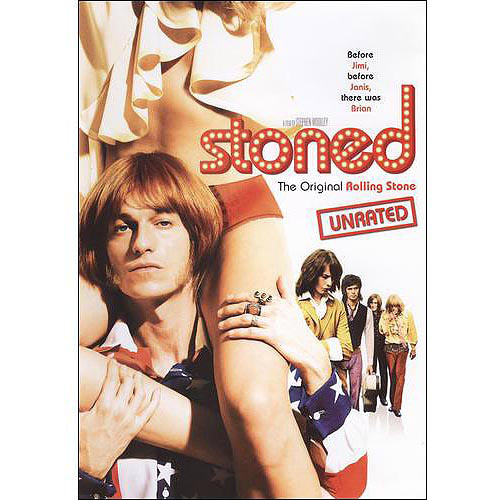 Stoned (Unrated) (Conservative Artwork)