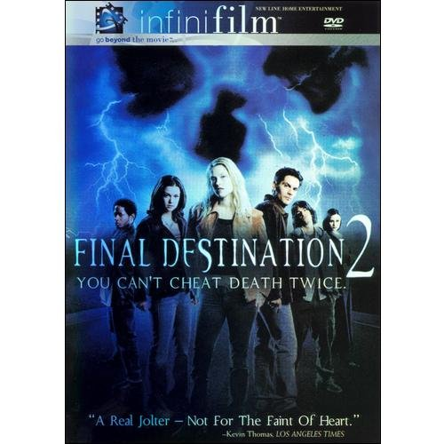 Final Destination 2 (Full Frame, Widescreen)