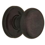 Baldwin 5015412PRIV Privacy Preconfigured 5015 with 5148 Rose - Distressed Venetian Bronze