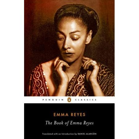 The Book of Emma Reyes : A Memoir (Paperback)