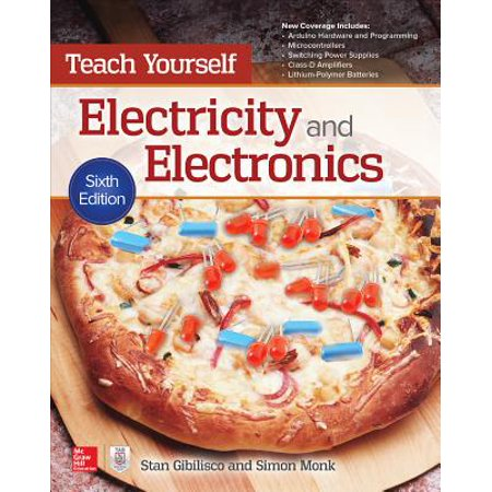 Teach Yourself Electricity and Electronics, Sixth Edition](teach yourself electricity and electronics sixth edition)