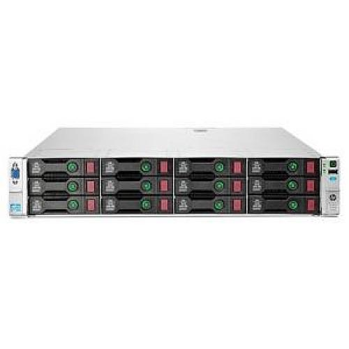 HP ProLiant DL380e G8 668667-001 2U Rack Server - 1 x Intel Xeon E5-2420 1.9GHz