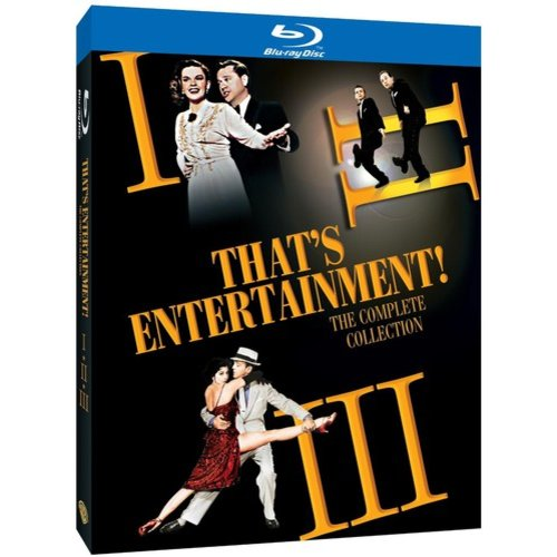 That's Entertainment!: The Complete Collection (Blu-ray) (Widescreen)
