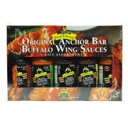 Anchor Bar 5 Bottle Gift Pack