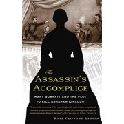 The Assassin's Accomplice - eBook