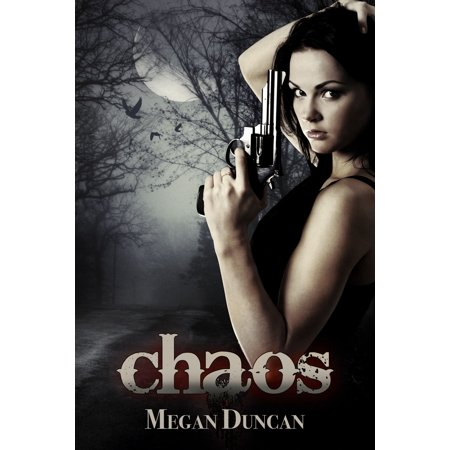 Chaos, Agents of Evil Series, Book 2 - eBook