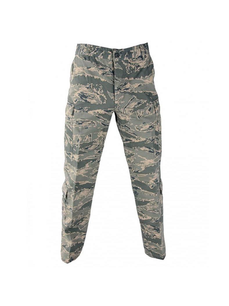 Men's ABU Nylon/Cotton 8 Pocket Wrinkle Resistant Tactical Trouser Pants