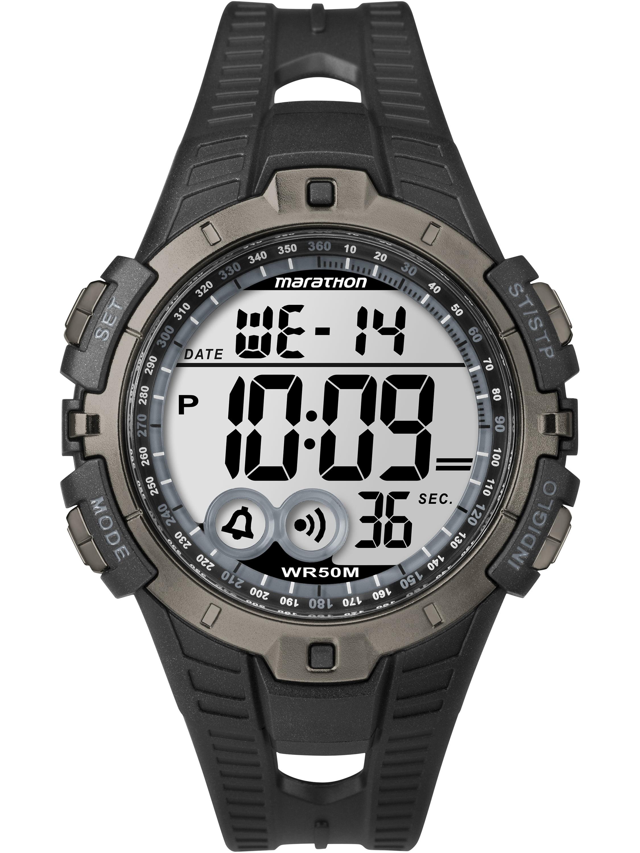 1d54cdca1 Timex - Marathon Men s Digital Full-Size Watch