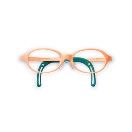 Tomato Glasses Frame Specialized for Kids (TKAC16) Non Slip, Adjustable (Polarised Or Non Polarised)