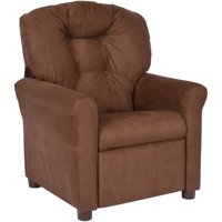 Crew Furniture Traditional Child Recliner (Multiple Colors)