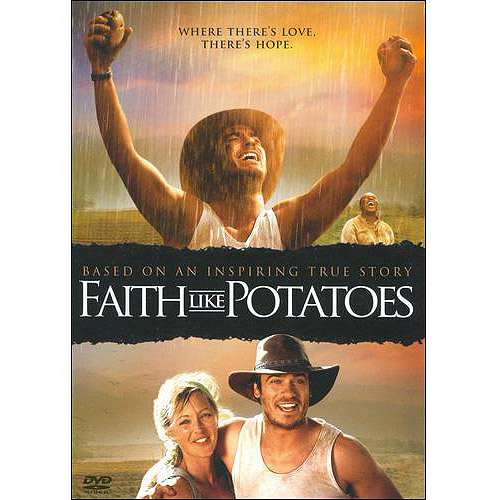Faith Like Potatoes (Widescreen)