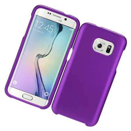 Insten Gel Cover Case for Samsung Galaxy S7 - Hot Pink - image 3 de 3