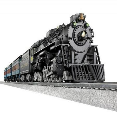 Lionel Trains Polar Express Train Set - O Gauge (The Polar Express O Gauge Train Set)