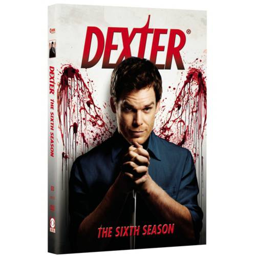 Dexter: The Complete Sixth Season (Widescreen)
