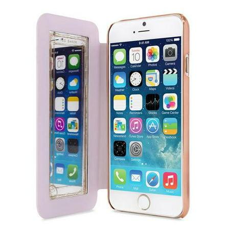buy popular d069b ca0ee Ted Baker London Series Kadia Folio Case Fits iPhone 6 6s Plus Pink
