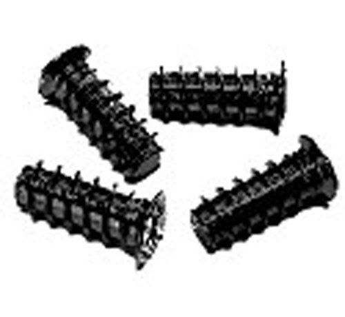 4 pc Screws for PC Computer Case Cooling Fan Universal 120mm 25mm - NEW