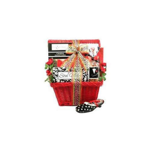Gift Basket Village SoMa Soul Mates, Gift Basket for Her