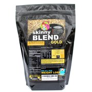 Skinny Blend Gold! Weight Loss Shake