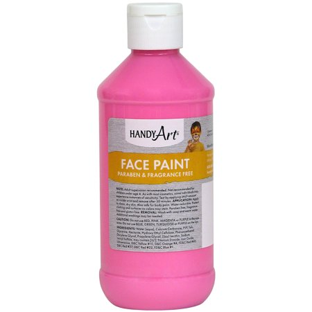 Handy Art Face Paint Reviews