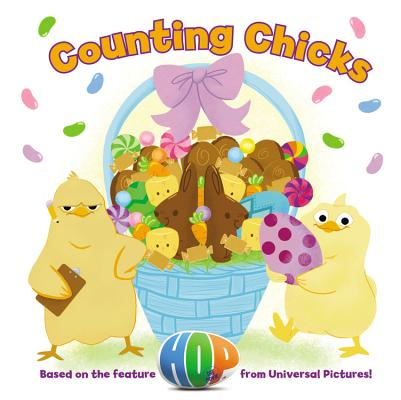Counting Chicks : A Hop Movie Tie-In
