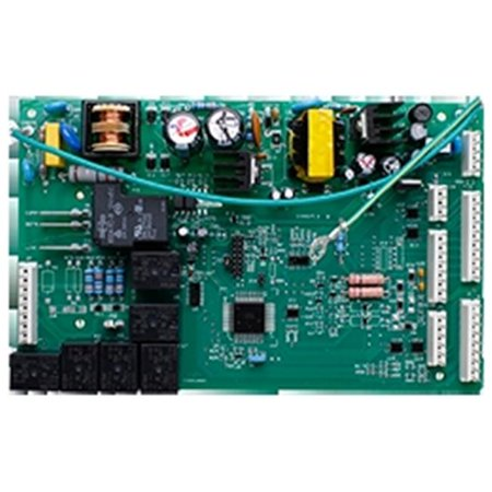 General Electric GEHWR55X10942 ASM Main Control Board Assembly - image 1 de 1