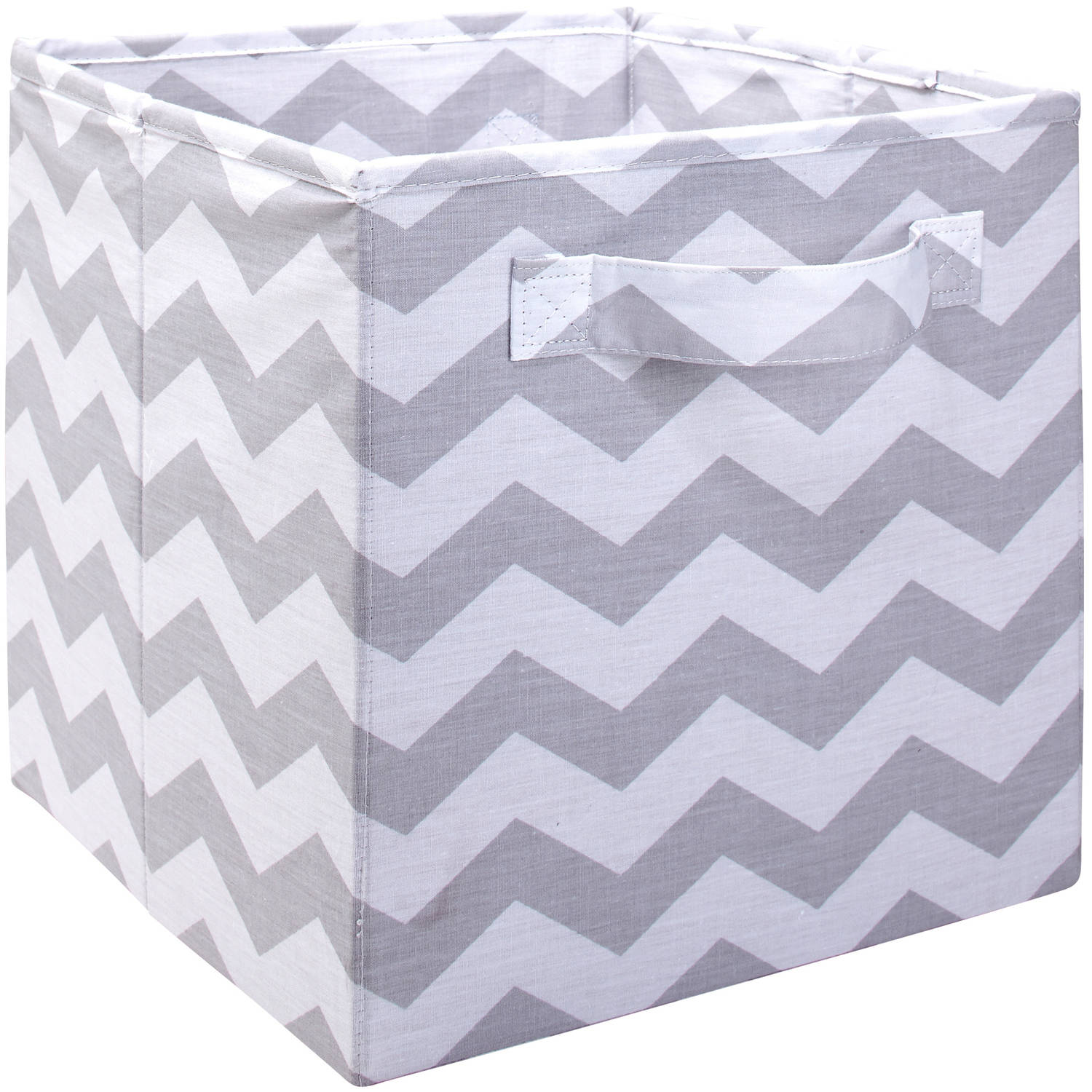 Little Love Collapsible Nursery Organizer, Grey