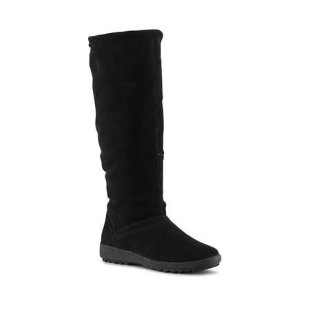 Cougar Women's Venus Tall Boot in Black, 7 US - image 1 de 4