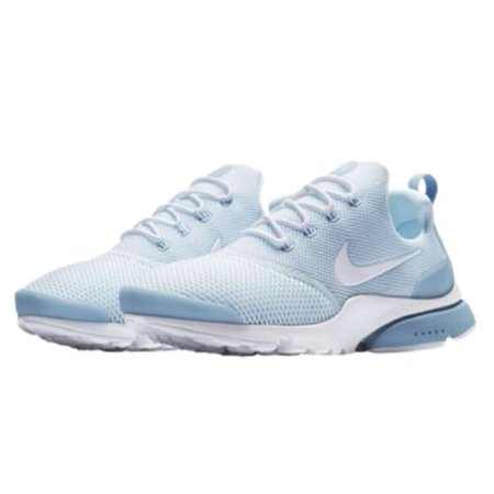 1ed9eaa75d107 Nike Womens Presto Fly Low Top Lace Up Running Sneaker - image 1 of 2 ...