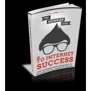 The Newbies Guide to Internet Success - eBook