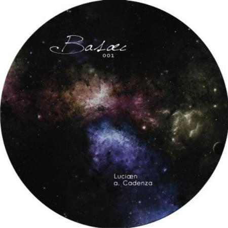 Cadenza / Stranger (Vinyl) (Cadenza Cd)
