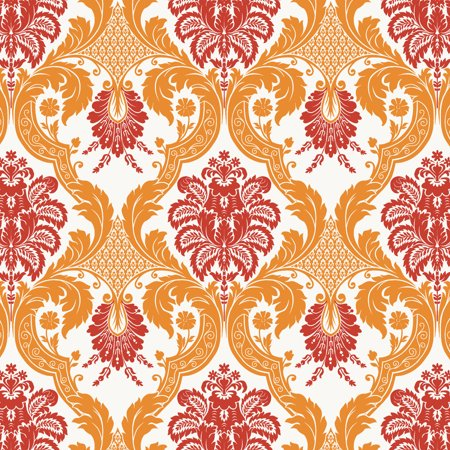 (Waverly Inspirations 100% Cotton Print fabric, Quilting fabric, Home Decor ,44'', 140GSM)