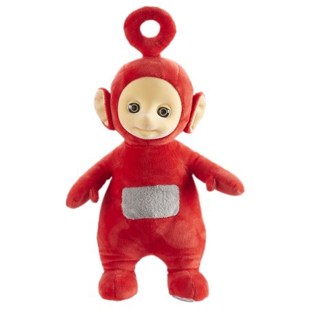 Teletubbies 10   Laugh And Giggle Po