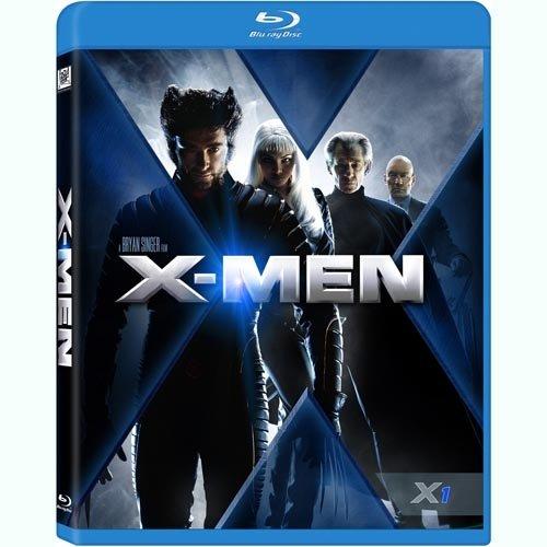 X-Men (Blu-ray) (Widescreen)