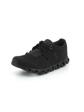 On Shoes 19-0003: Women's Cloud All Black Running Shoe