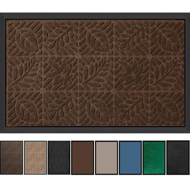 Shoe Mat Rubber Doormat For Front Door