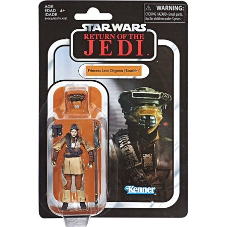 Star Wars Princess Amidala (Star Wars The Vintage Collection Princess Leia Organa (Boushh) 3.75-inch)