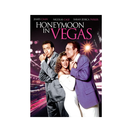 Honeymoon In Vegas (DVD)