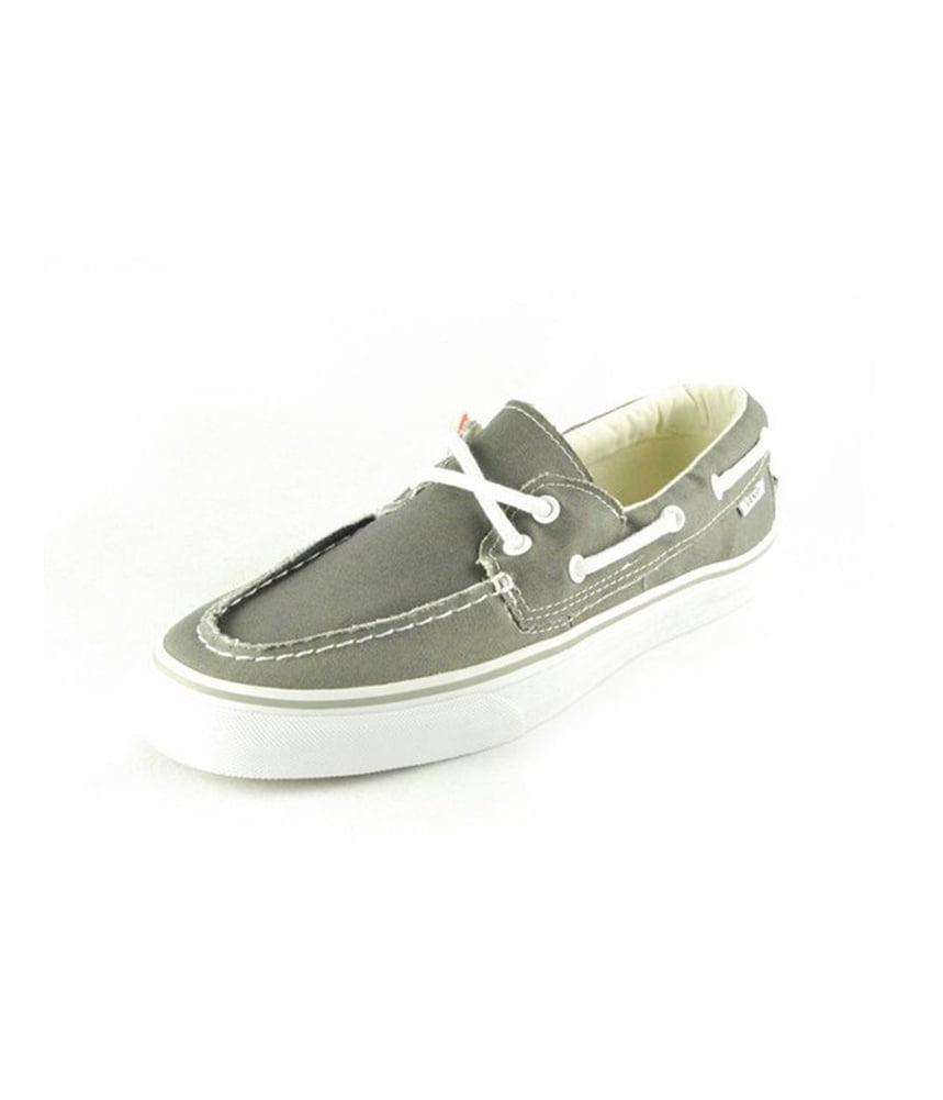 Vans Unisex Zapato Del Barco Comfort Boat Shoes by