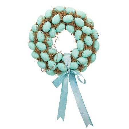 Egg Wreath (15