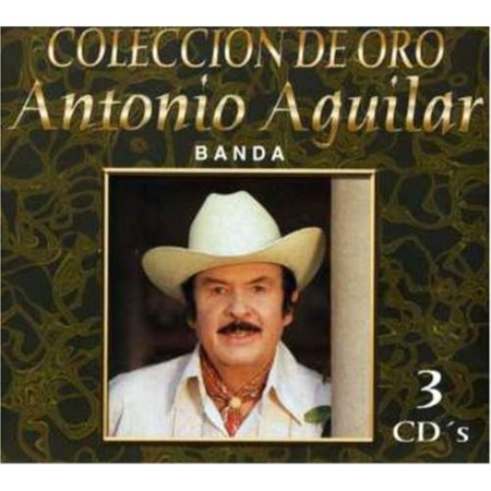 Con Banda: Coleccion De Oro