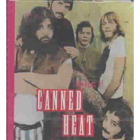 Best of (CD) (Canned Heat The Very Best Of)