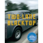 Two-Lane Blacktop (Blu-ray)