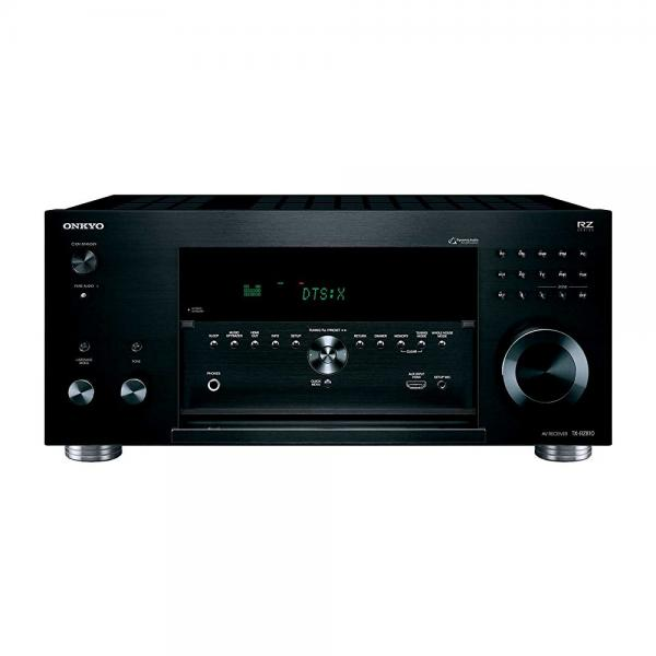 Onkyo TXRZ810 (Certified Refurbished) 7.2-Channel AV Receiver by Onkyo