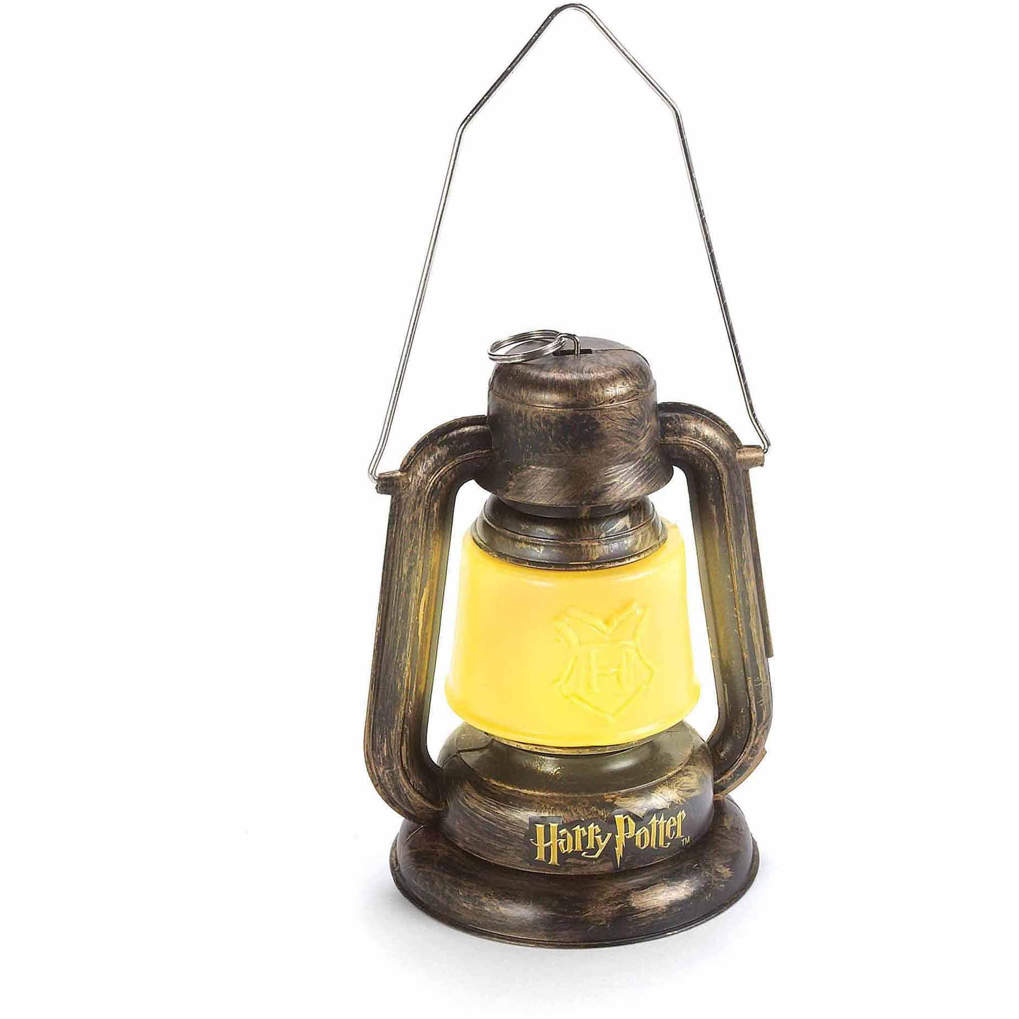 Harry Potter Lantern Adult Halloween Accessory