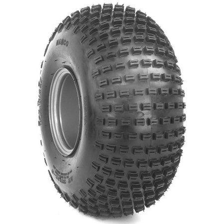 Nanco N700 ATV Dimple Knobby Tire 22X11.00-8