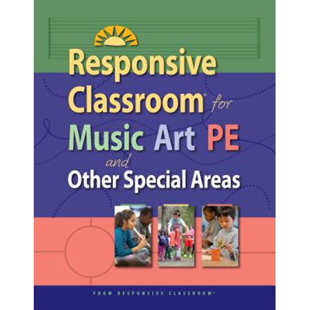 Halloween Music For The Classroom (Responsive Classroom for Music, Art, Pe, and Other Special)