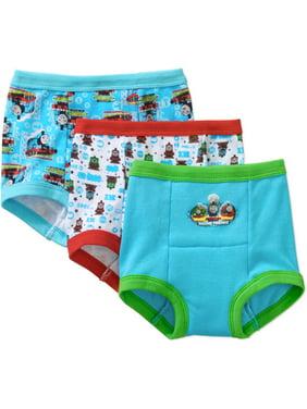 Thomas The Train Potty Training Pants Underwear, 3-Pack (Toddler Boys)
