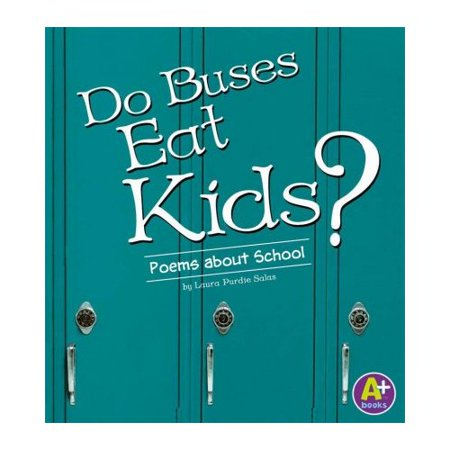 Do Buses Eat Kids?